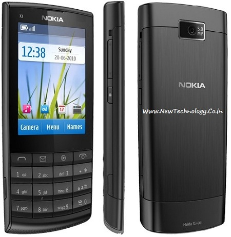 nokia x3 02 mobile game free