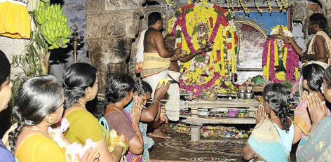 Live Chennai: Arudhra Darshan in temples dedicated to Lord