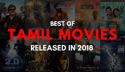 Live Chennai: Most successful films in year 2018,Most