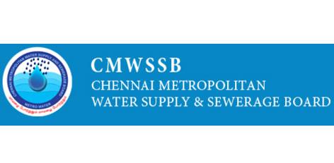 Image result for www.chennaimetrowater.gov.in logo