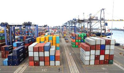 Live Chennai Chennai Container Terminal Becomes First E