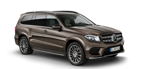 Live chennai mercedes benz to unveil suv model mercedes for Mercedes benz suv models list