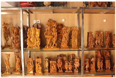 Live Chennai Handicrafts Exhibition Handicrafts Exhibition