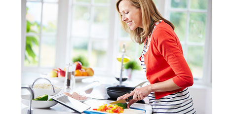 live chennai making food at home and maintaining your busy