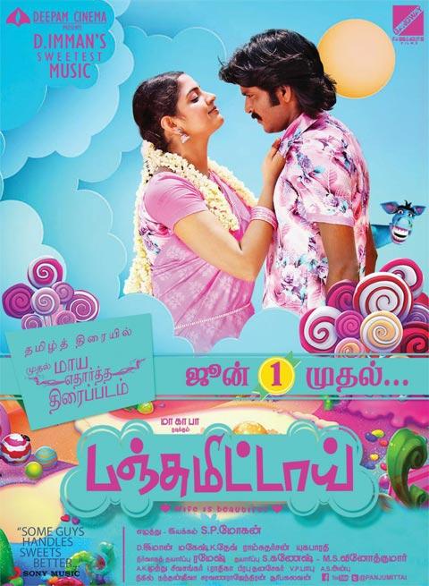 Live Chennai: VJ-turned-Actor Ma Ka Pa Anand starrer