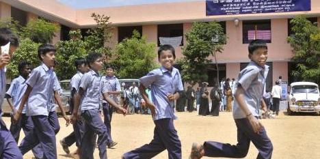 Live Chennai: From June Schools will starts at 7:30 am,School childrens the Tamilnadu - Timing School,