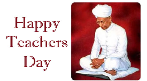 dr sarvepalli radhakrishnan the great teacher essay 7 quotes from sarvepalli radhakrishnan: 'it is not god that is worshipped but the authority that claims to speak in his name sin becomes disobedience to authority.