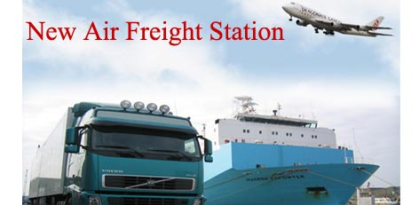 Live Chennai: Air freight clearance will be faster with new freight