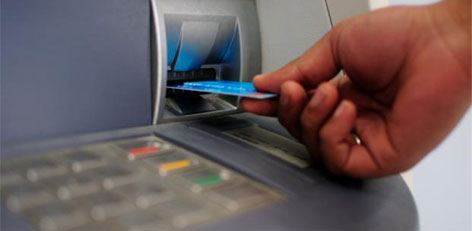 Live Chennai: Tamil Nadu is better placed in term of ATMs