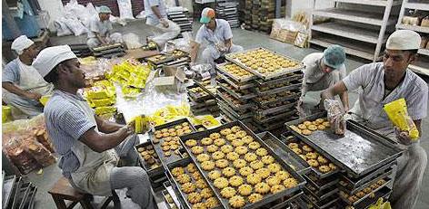 Live Chennai: Bakery expo from Thursday,Bakery expo,Tamil Nadu