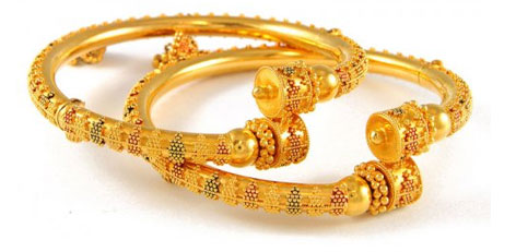 Live Chennai: Damaged bangle or your broken chain lying in a