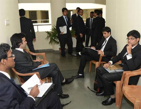 Live Chennai: Campus placements in the engineering colleges in TN