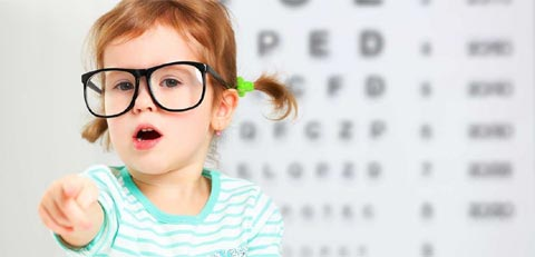 Image result for children and eye care