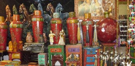 Live Chennai Pushpanjali Craft Bazaar Pushpanjali Craft Bazaar