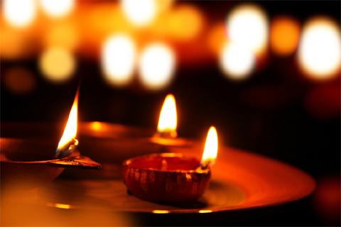 Benefits Of Lighting Oil Lamps