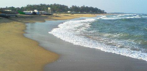 Live Chennai Ecr Beaches To Be Beautified Ecr Beaches Be Beautified