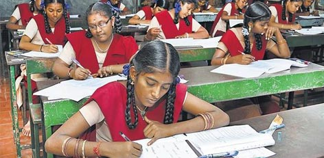 Live Chennai: 10th Public exam time table 2018,10th Public exam time