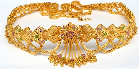Gold Rate Remain Unchanged
