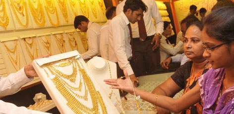 Live Chennai Gold Price Down Rs 192 Per Sovereign Rate Today In