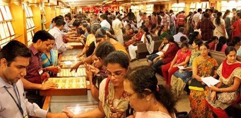 Gold And Silver Prices Reduced In Chennai
