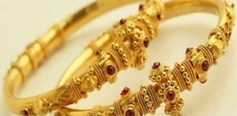 Gold Rate Increased To Rs 17 Per Gram