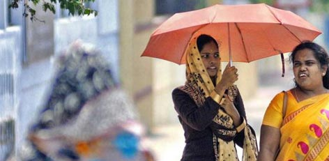 Live Chennai: Heat intensity in Tamil Nadu to go up in the next ...