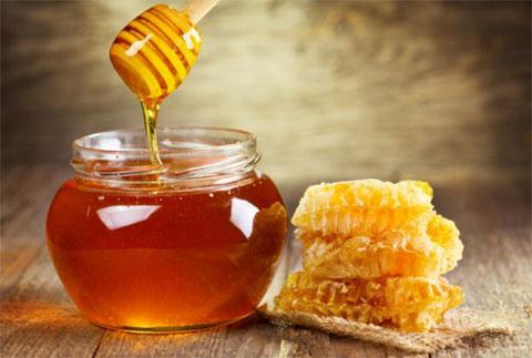 мёда!