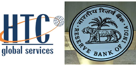 Live Chennai: HTC Global Services to work with RBI,HTC Global ...