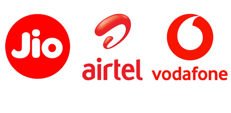 Image result for airtel and vodafone