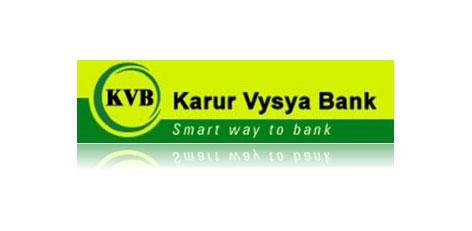 Karur vysya bank forex rates
