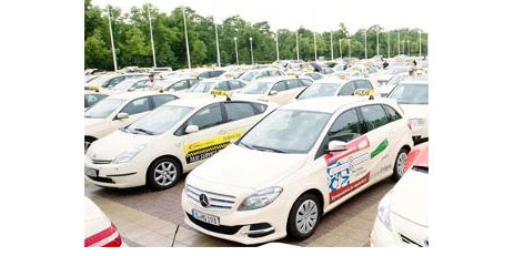 Live Chennai Ola Cabs Offers Air Conditioned Taxi At Autorickshaw