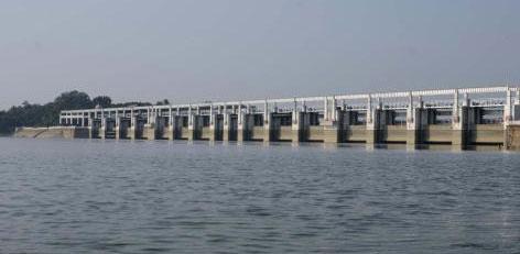 Chennai: Poondi reservoir starts receiving Krishna water