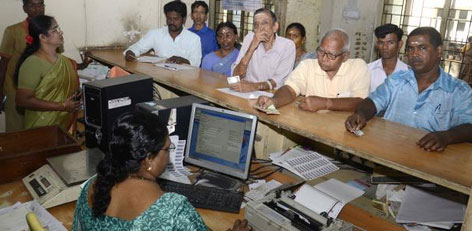 Live chennai post offices to work today and tomorrow post offices rs 500 rs 1000 currency notes - Post office working today ...