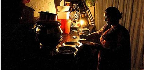 Image result for power cut in chennai