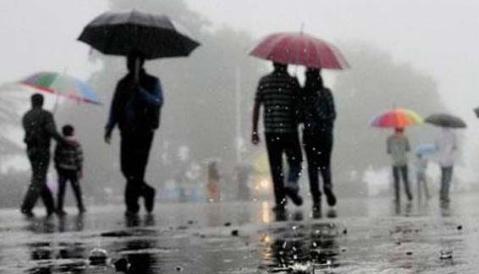 Live Chennai: IMD - Rain to persist for 4 days in Tamil Nadu
