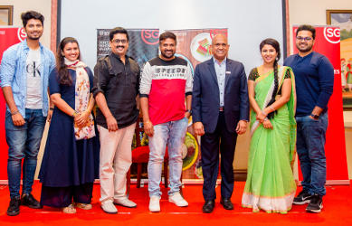 Live Chennai: The Singapore Tourism Board collaborates with