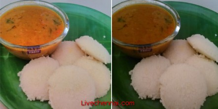 Live chennai healthy food recipes idli sambar hotel style healthy food recipes idli sambar hotel style tiffin sambar forumfinder