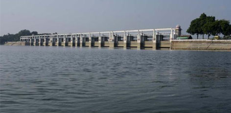 Live Chennai: Increased inflow at Chennai water reservoirs