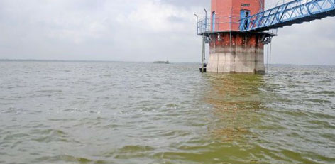 Live Chennai: Continuous rains result in rise of reservoirs