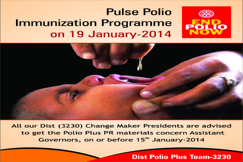 Poliovirus polio immunization plus