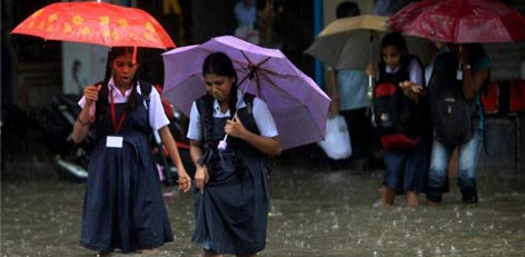 Image result for TN RAIN school leave