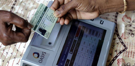 Live Chennai: TN govt: Items to be sold on smart ration card from