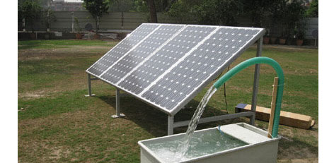 government grants solar panels business plan