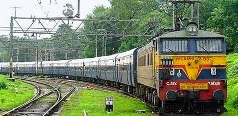 how to reach tiruvannamalai from chennai by train