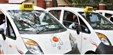 The state transport department has drafted rules amending the Tamil Nadu Motor Vehicles Act 1989 and the main purpose of that was to regulate call taxis, ...