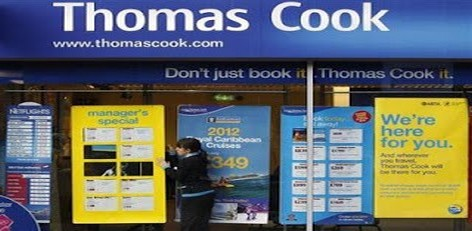 thomas cook customer service policy