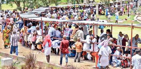Live Chennai: Tirumala Tirupati Devasthanams takes steps to reduce