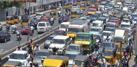 essay on traffic problems in chennai Cause and effect: traffic (1)  from traffic problems there is no simple solution to this problem because it has many causes, but the effects are damaging both the .