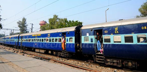 Image result for special train kollam