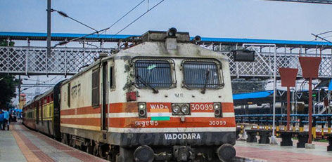 Live Chennai: Extension of validity of railway time table